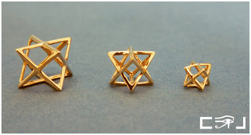 Merkaba pendant about us aloadofball Image collections